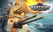 'Warships' - Почувствуй себя успешным адмиралом в масштабной морской стратегии Warships! Развивай свою военную базу и участвуй в зрелищных морских баталиях!