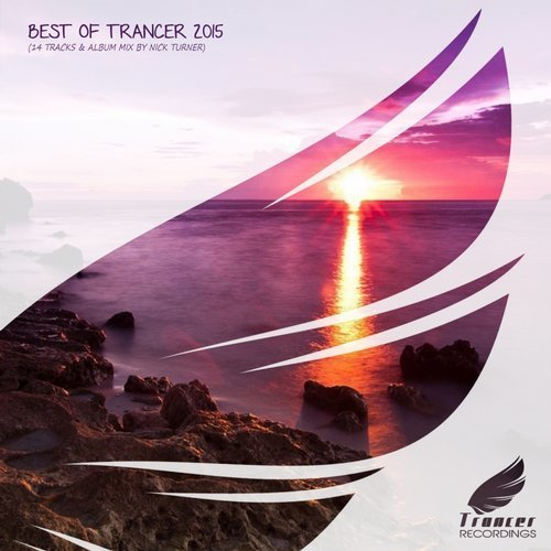 VA - Best Of Trancer 2015 (Mixed By Nick Turner) (2016)