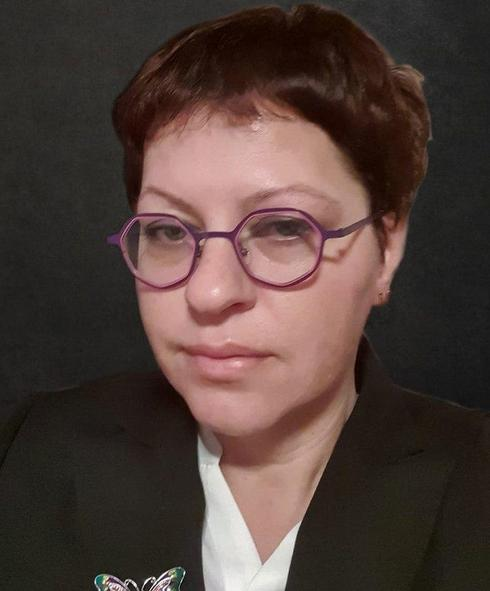 עו״ד ויקטוריה רויטמן