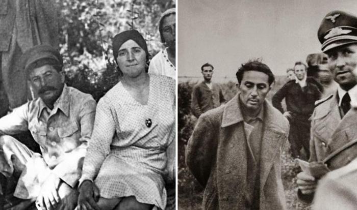 Как сложились судьбы самых близких людей товарища Сталина.